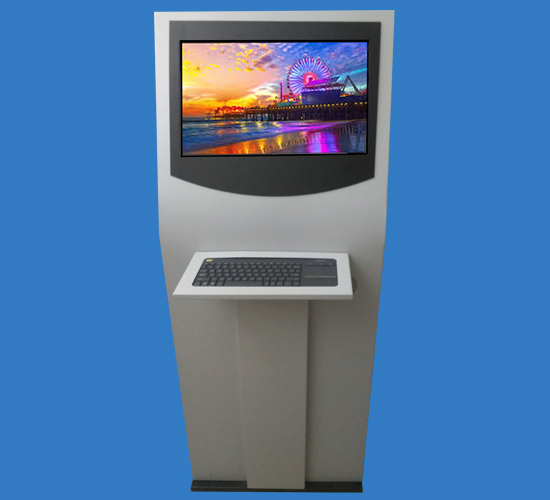 Touch Screen Kiosk KM-15